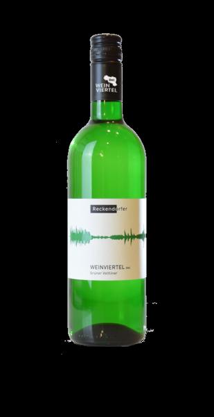 Reckendorfer, Weinviertel DAC Grüner Veltliner 2020, Weinviertel