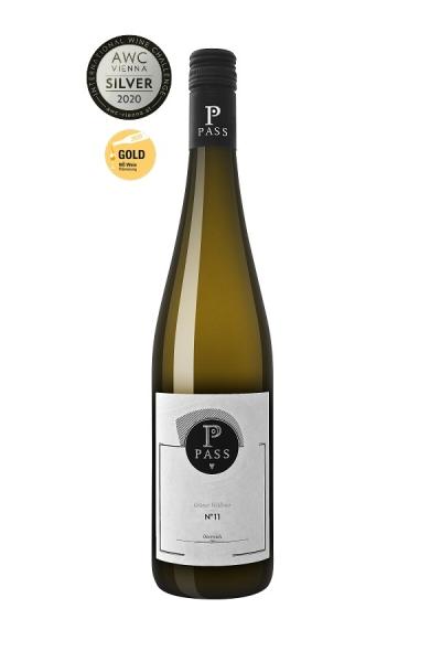 Pass Johann, Grüner Veltliner N° 11 2020, Weinviertel