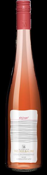 Weixelbaum, Rosé 2020, Kamptal