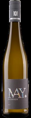 May, Silvaner Qualitätswein 2015, Franken