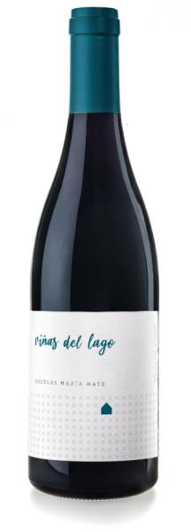 Bodegas Marta Maté, Viñas del Lago 2016, Castilla y León