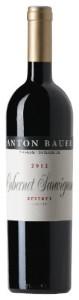 Bauer Anton, Cabernet Sauvignon 2013, Reserve - limited Edition, Wagram