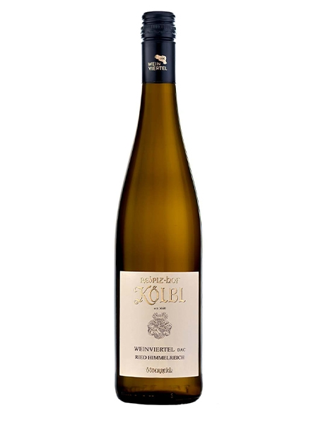 Kölbl, Respizhof, Weinviertel DAC Ried Himmelreich 2019, Weinviertel