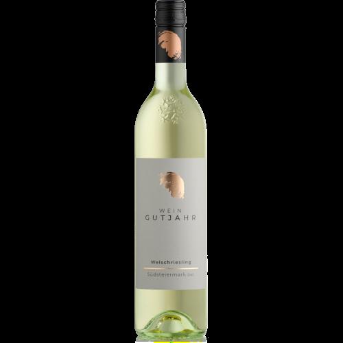 Weingut Gutjahr, Welschriesling DAC 2020, Südsteiermark
