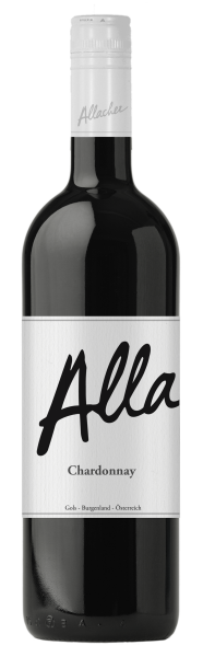 Allacher, Chardonnay 2020, Neusiedlersee