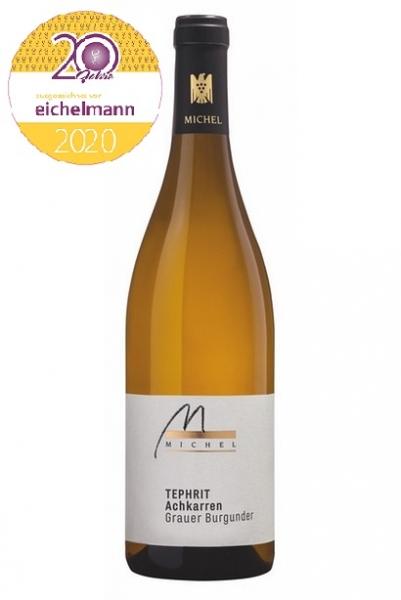 Weingut Michel, TEPHRIT Achkarren Grauer Burgunder 2018, Baden