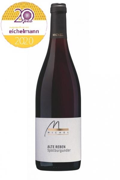 Weingut Michel, Spätburgunder Alte Rebe 2019, Baden