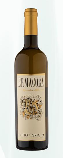 Ermacora, Pinot Grigio Colli Orientali del Friuli DOC 2019, Friaul