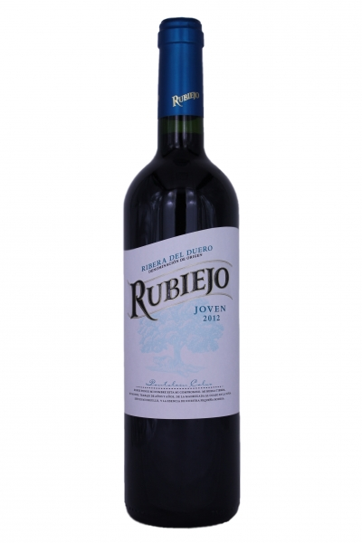 Rubiejo Joven 2013, Ribera Del Duero