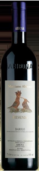 Abbona Marziano Barolo DOCG Pressenda 2006, Piemont