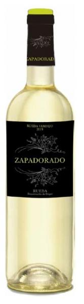 Bodegas Rueda Perez, Zapadorado 2020, Valladolid