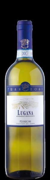 "Franzosi, Lugana D.O.P. ""Linea Banchetti"" 2020, Lombardia"