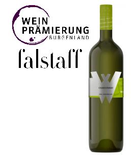 Weiss, BIO Chardonnay 2019, Neusiedlersee