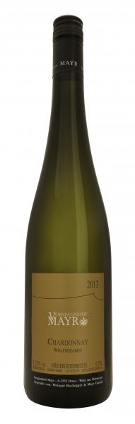 Vorspannhof Mayr, Chardonnay Wolfsgraben 2017, Kremstal