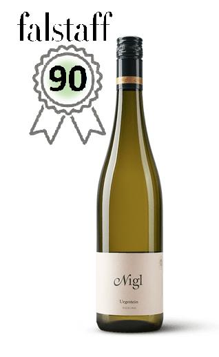 Wein-Gut Nigl, Riesling Urgestein 2019, Kremstal