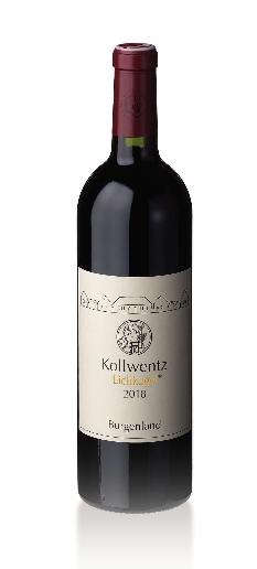 Kollwentz, Eichkogel 2018, Burgenland