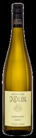 Kölbl, Respizhof, Chardonnay Granit 2018, Weinviertel