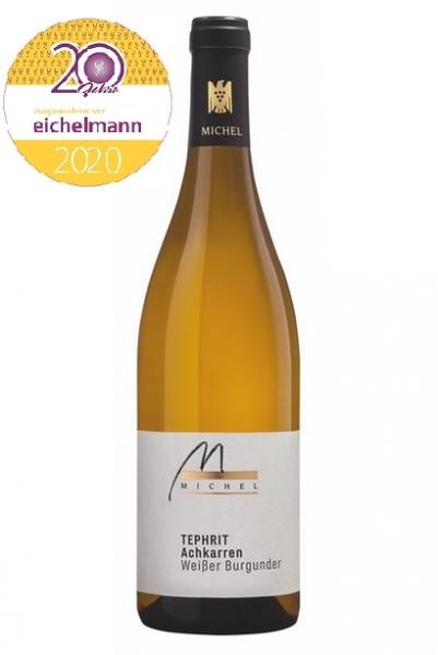 Weingut Michel, TEPHRIT Achkarren Chardonnay 2019, Baden