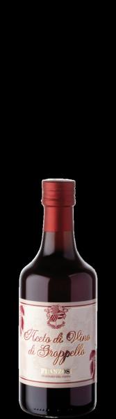 Franzosi, Aceto di Vino Rosso Groppello, 0,5 l