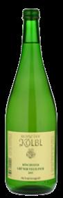 Kölbl, Respizhof, Grüner Veltliner 2018, Weinviertel, 1 l