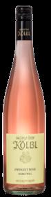 Kölbl, Respizhof, Zweigelt Rosé Ried Marktweg 2019, Weinviertel