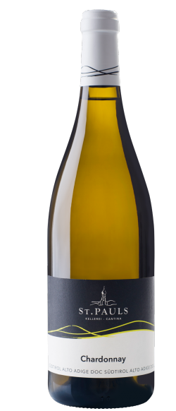 St.Pauls, Chardonnay 2016, Südtirol