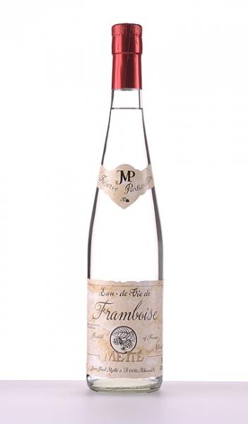 Jean-Paul Metté, Elsass, Eau-De-Vie d'Alsace, Framboise (Himbeere), 0,7 l