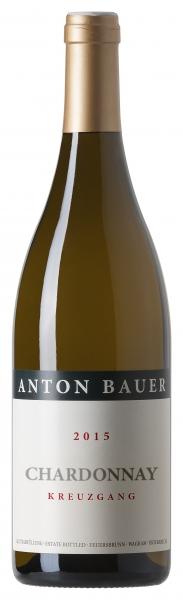 Bauer Anton, Chardonnay Kreuzgang 2015, Wagram