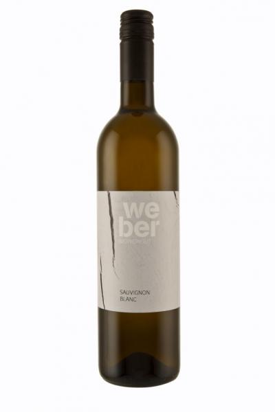 Weber, Bio-Wein, Sauvignon Blanc 2018, Weinviertel