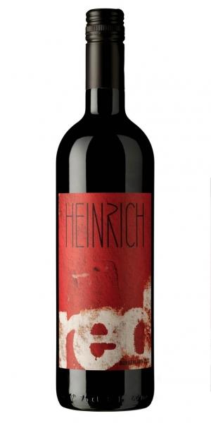 Weingut Heinrich, Red 2012, Neusiedlersee, 1,5 l