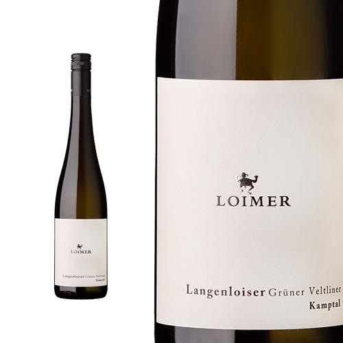 Weingut Loimer, Grüner Veltliner Langenloiser 2019 BIO, Kamptal DAC