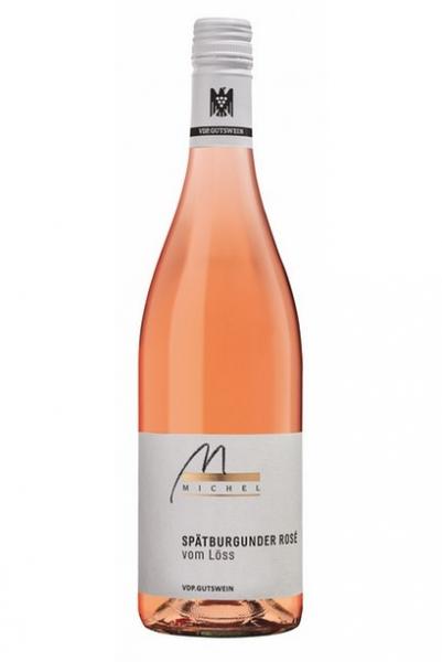 Weingut Michel, Spätburgunder Rosé 2019 Gutswein vom Löss, Baden