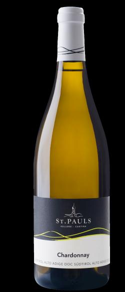 St.Pauls, Chardonnay 2017, Südtirol