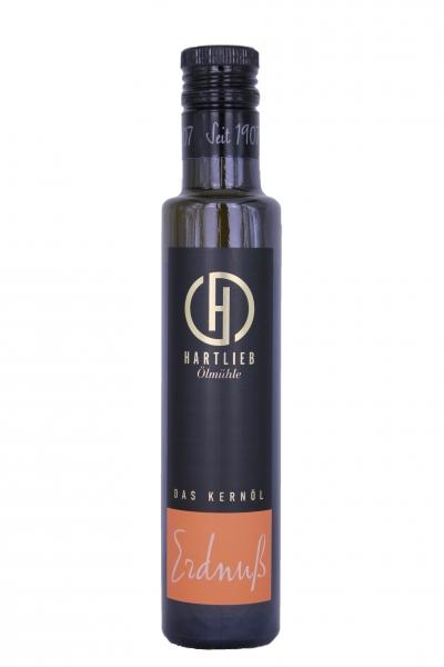 Hartlieb Ölmuhle, Erdnussöl 250 ml, Steiermark