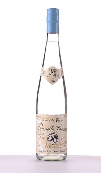 Jean-Paul Metté, Elsass, Eau-De-Vie d'Alsace, Prunelle Sauvage (Schlehe), 0,7 l