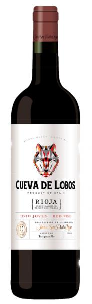 San Pedro Ortega, Cueva de Lobos Joven 2019, Laguardia
