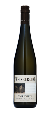 Weixelbaum, Grüner Veltliner Ried Gaisberg 2015, Kamptal