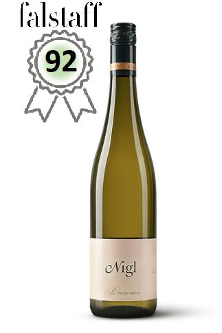 Wein-Gut Nigl, Grüner Veltliner Piri 2019, Kremstal