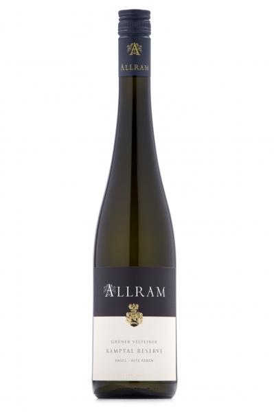 Allram, Grüner Veltliner Alte Reben 2017, Kamptal