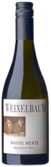 Weixelbaum, Wahre Werte Süß Sauvignon Blanc Auslese 2016, Kamptal