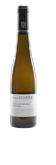 Schäfer J.B., Burg Layer Schloßberg Riesling Auslese 2013, Nahe, 0,375