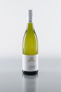 Weingut Michel, Cuveé aus Weißburgunder & Chardonnay 2016, Baden