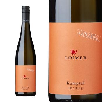 Weingut Loimer, Kamptal Riesling 2019 BIO, Kamptal DAC