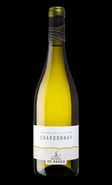 St.Pauls, Chardonnay DOC 2019, Südtirol