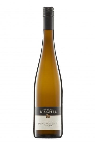 Bischel, Sauvignon Blanc 2017, Rheinhessen