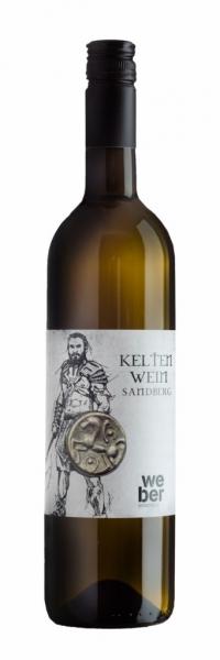 Weber, Bio-Wein, Grüner Veltliner Keltenwein Sandberg 2019, Weinviertel