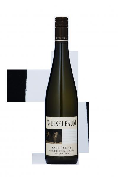 Weixelbaum, Sauvignon Blanc Ried Wechselberg-Himmel 2019, Kamptal