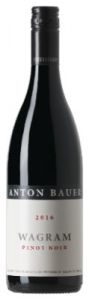 Bauer Anton, Pinot Noir 2017, Wagram