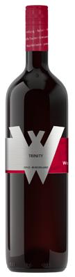 Weiss, BIO Trinity Cuveé 2019, Gols, Burgenland