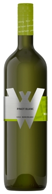 Weiss, BIO Pinot Blanc 2019, Burgenland